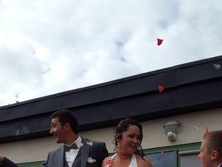 Le mariage de Vanessa et Fabien 2