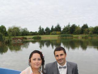 Le mariage de Vanessa et Fabien 3