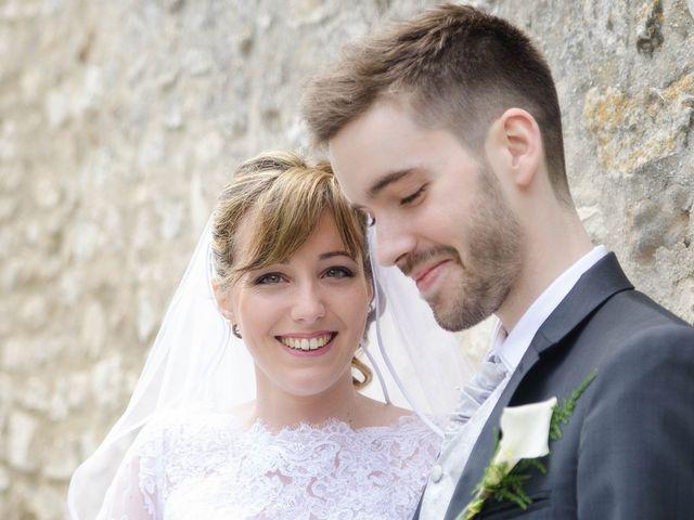 Le mariage de Aurore et Kenzo