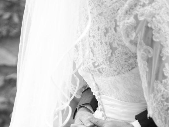 Le mariage de Kenzo et Aurore à Nanteuil-le-Haudouin, Oise 11