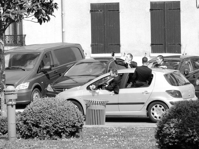 Le mariage de Kenzo et Aurore à Nanteuil-le-Haudouin, Oise 21