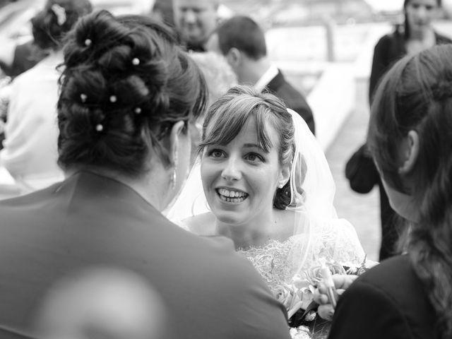 Le mariage de Kenzo et Aurore à Nanteuil-le-Haudouin, Oise 30