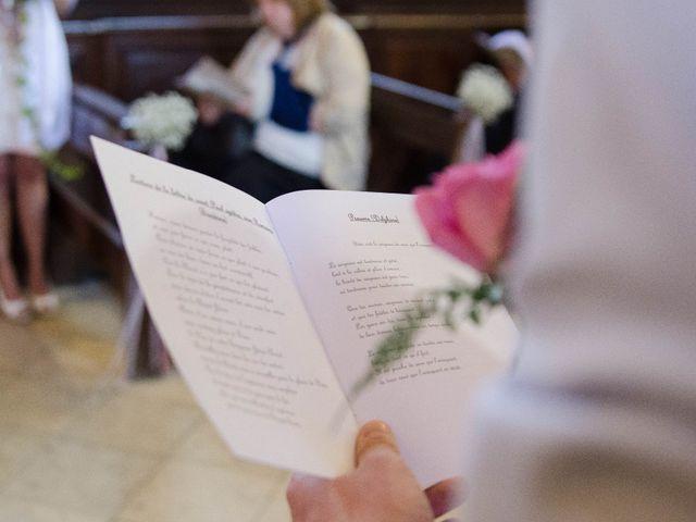 Le mariage de Kenzo et Aurore à Nanteuil-le-Haudouin, Oise 37