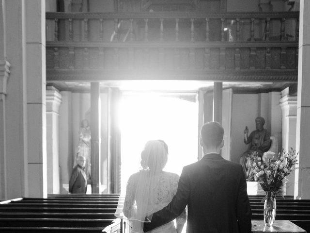 Le mariage de Kenzo et Aurore à Nanteuil-le-Haudouin, Oise 39