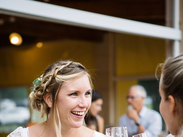 Le mariage de Corentin et Samantha à Jaujac, Ardèche 48