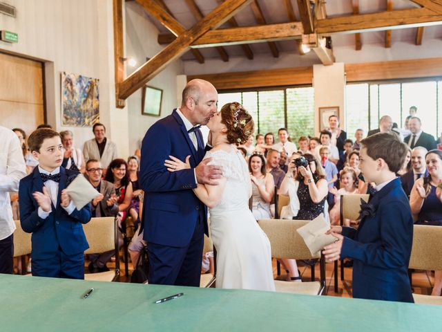 Le mariage de Frédéric et Stéphanie à Celles-sur-Belle, Deux-Sèvres 12