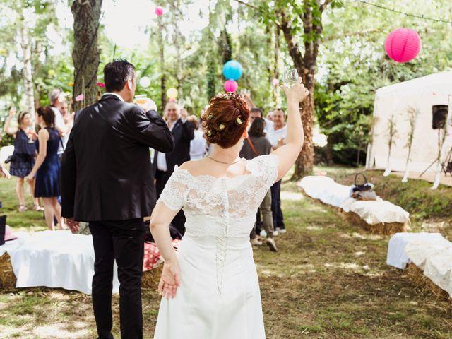 Le mariage de Frédéric et Stéphanie à Celles-sur-Belle, Deux-Sèvres 24