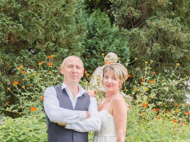 Le mariage de Michel et Cécile à Issoire, Puy-de-Dôme 10