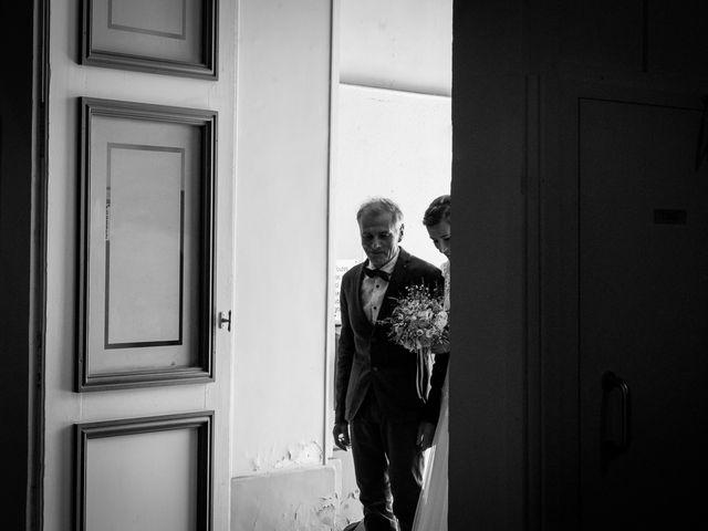 Le mariage de Loïc et Sabine à Lavaur, Tarn 14