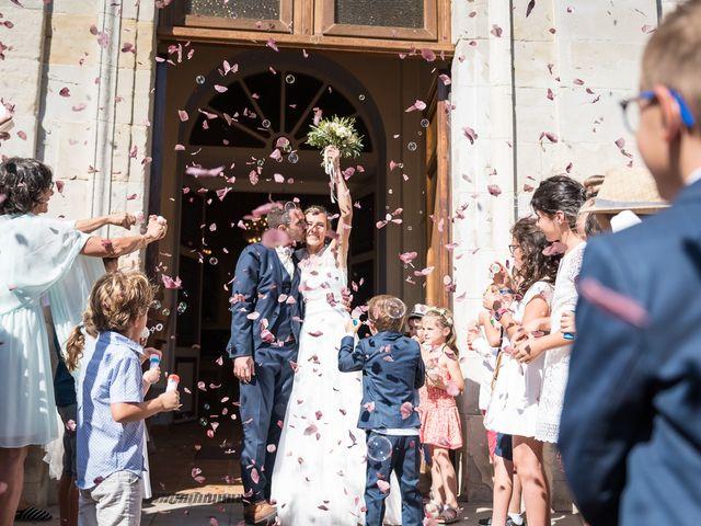 Le mariage de Loïc et Sabine à Lavaur, Tarn 15