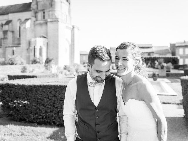 Le mariage de Loïc et Sabine à Lavaur, Tarn 23