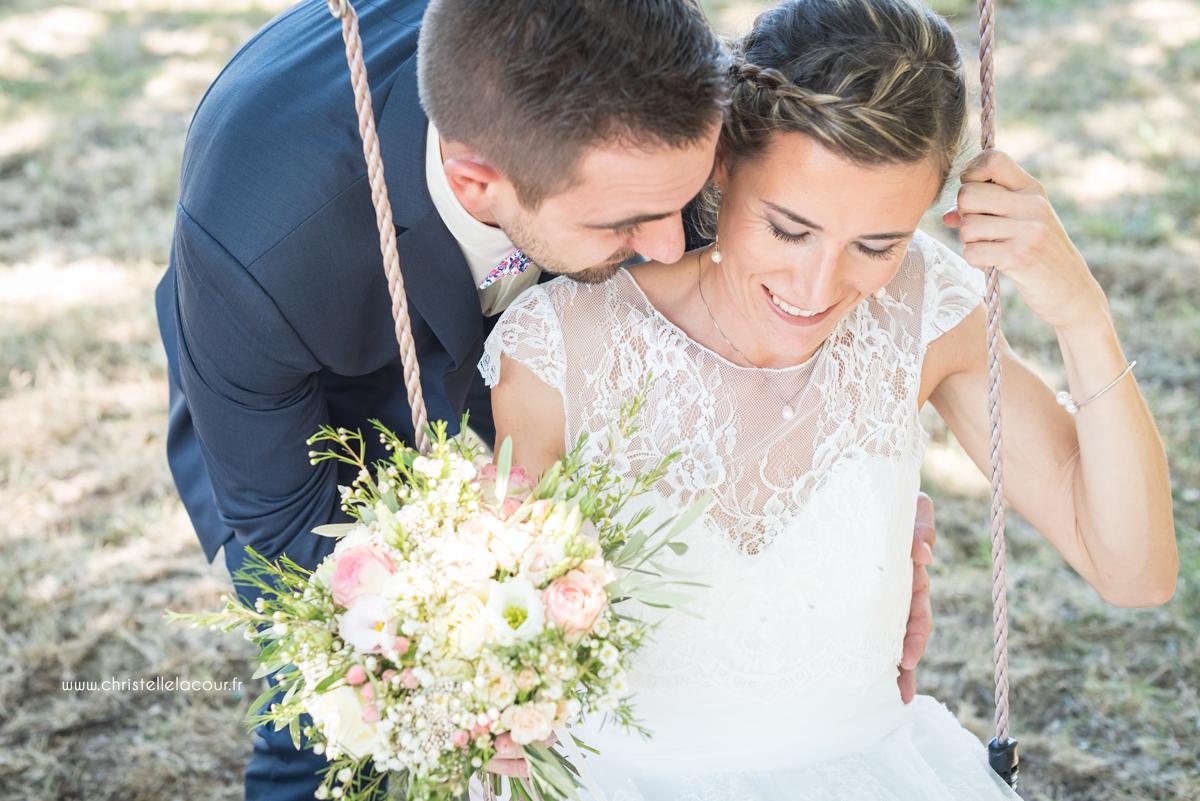 Le mariage de Loïc et Sabine à Lavaur, Tarn