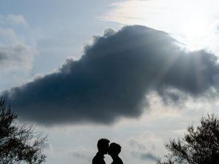 Le mariage de Nathalie et Louis 1
