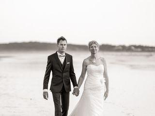 Le mariage de Nathalie et Louis 3