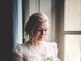 Le mariage de Caroline et Kamil 1