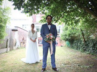 Le mariage de Caroline et Nicolas 3