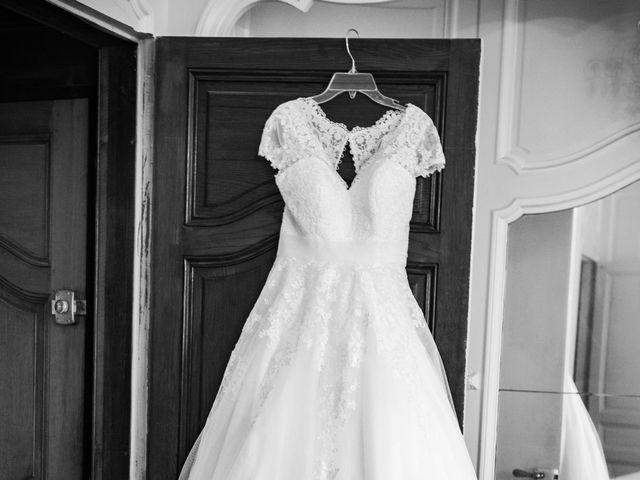 Le mariage de Gauthier et Delphine à Bonnelles, Yvelines 4
