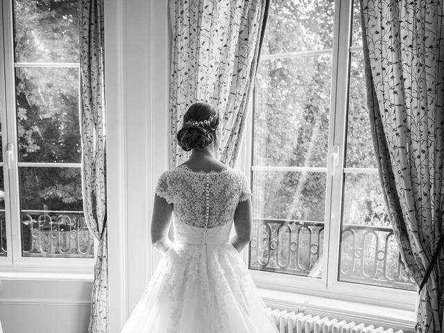 Le mariage de Gauthier et Delphine à Bonnelles, Yvelines 6