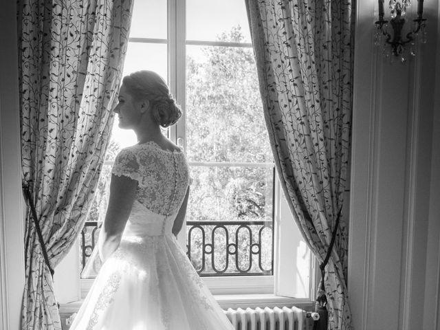 Le mariage de Gauthier et Delphine à Bonnelles, Yvelines 9