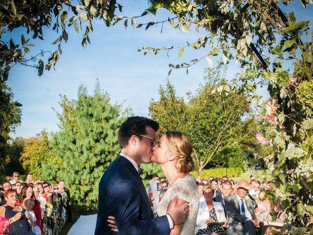 Le mariage de Gauthier et Delphine à Bonnelles, Yvelines 17