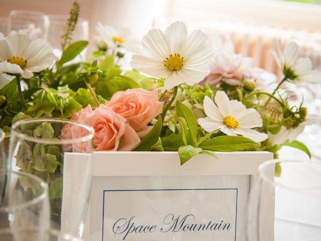 Le mariage de Gauthier et Delphine à Bonnelles, Yvelines 29
