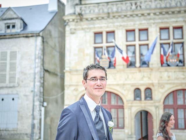 Le mariage de Bertrand et Aude à Beaugency, Loiret 1