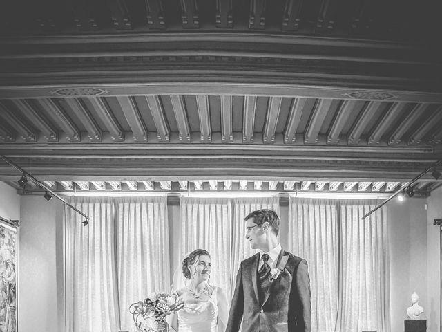 Le mariage de Bertrand et Aude à Beaugency, Loiret 6