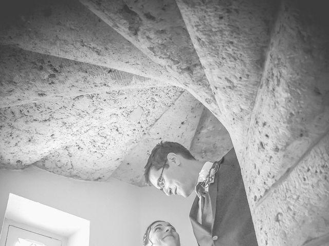 Le mariage de Bertrand et Aude à Beaugency, Loiret 8