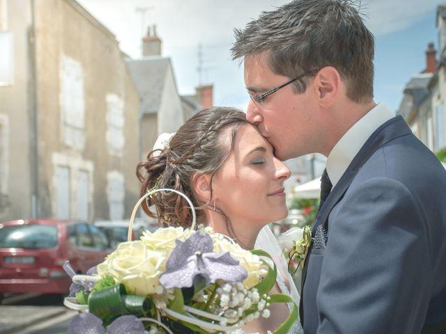 Le mariage de Aude et Bertrand
