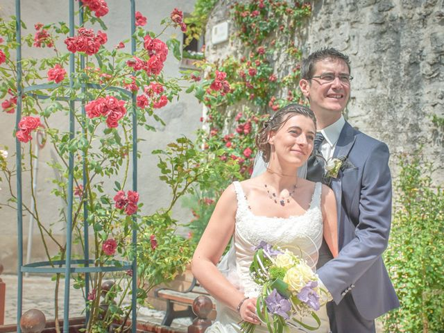 Le mariage de Bertrand et Aude à Beaugency, Loiret 10