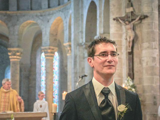 Le mariage de Bertrand et Aude à Beaugency, Loiret 12