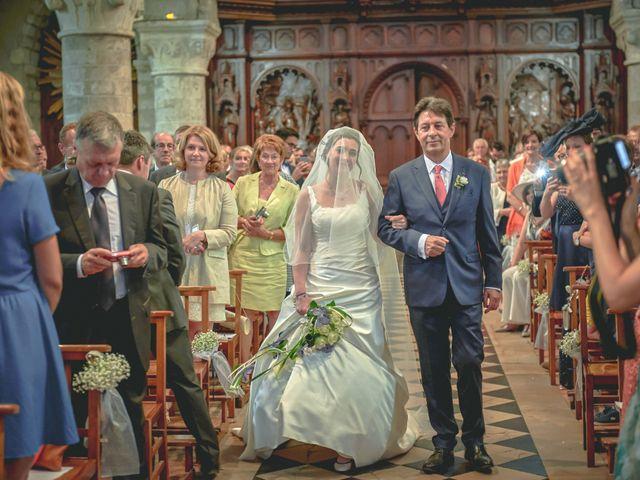 Le mariage de Bertrand et Aude à Beaugency, Loiret 13