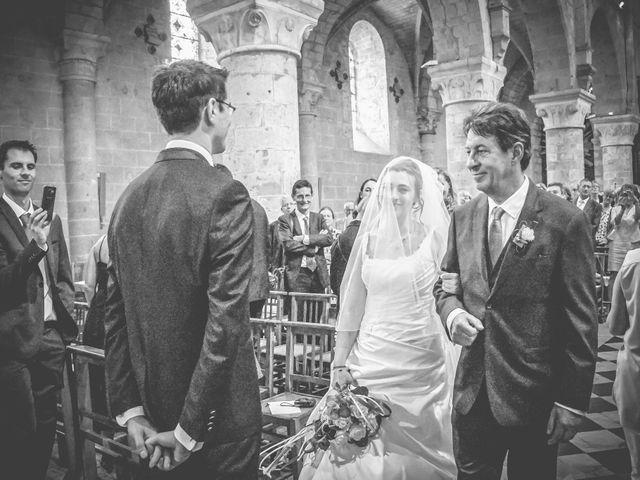 Le mariage de Bertrand et Aude à Beaugency, Loiret 14