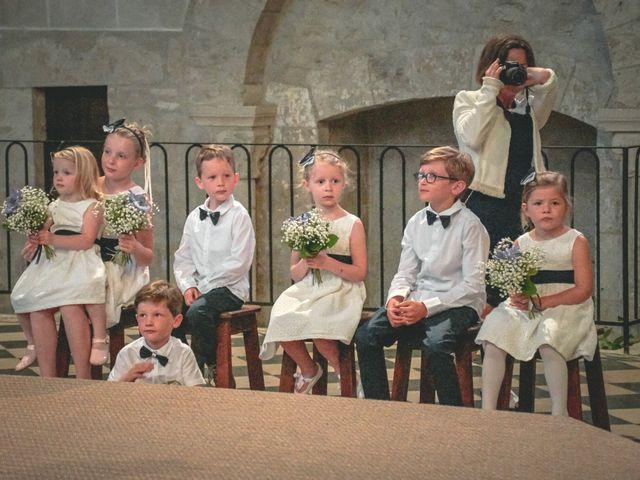 Le mariage de Bertrand et Aude à Beaugency, Loiret 16