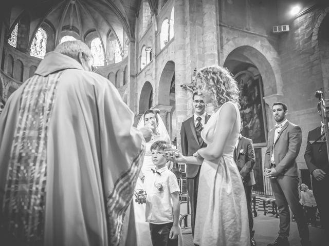 Le mariage de Bertrand et Aude à Beaugency, Loiret 17