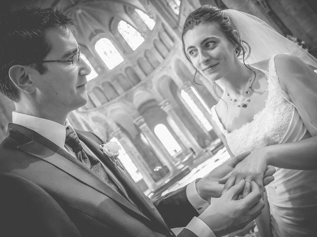 Le mariage de Bertrand et Aude à Beaugency, Loiret 18