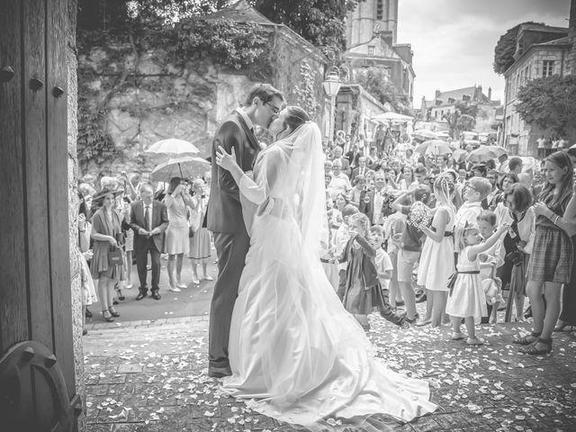 Le mariage de Bertrand et Aude à Beaugency, Loiret 19
