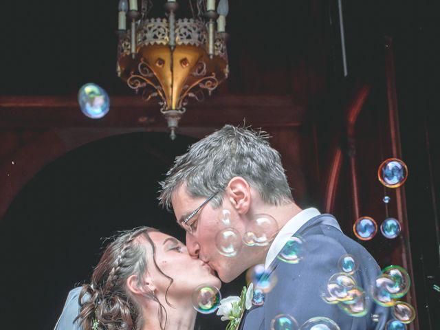 Le mariage de Bertrand et Aude à Beaugency, Loiret 20