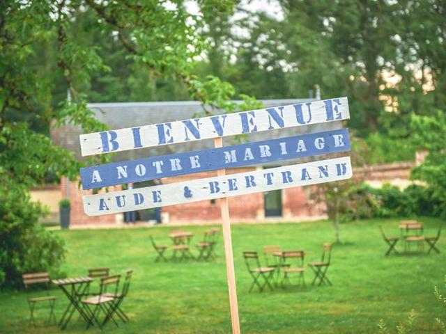 Le mariage de Bertrand et Aude à Beaugency, Loiret 21