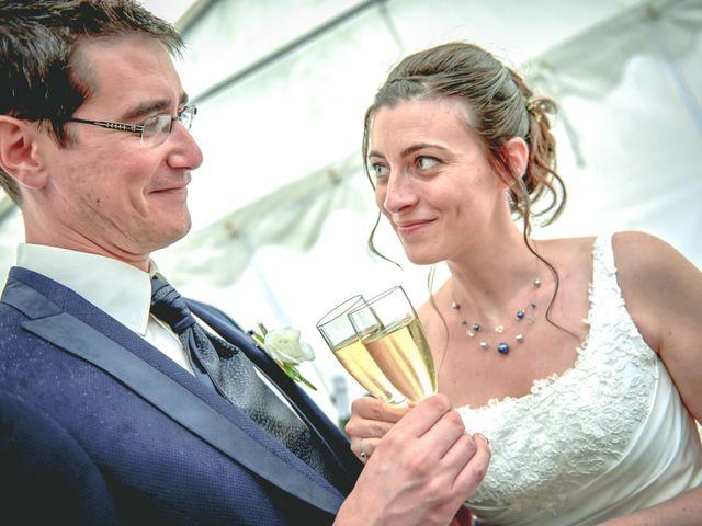 Le mariage de Bertrand et Aude à Beaugency, Loiret 27