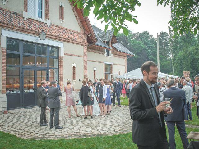 Le mariage de Bertrand et Aude à Beaugency, Loiret 30