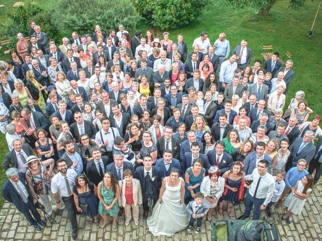 Le mariage de Bertrand et Aude à Beaugency, Loiret 31