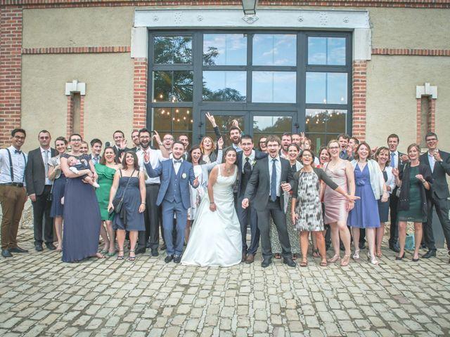 Le mariage de Bertrand et Aude à Beaugency, Loiret 32