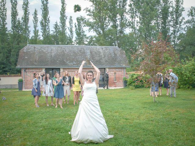 Le mariage de Bertrand et Aude à Beaugency, Loiret 33