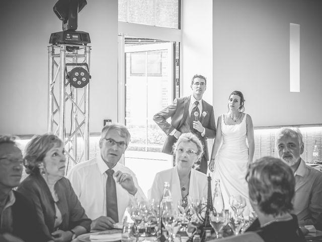 Le mariage de Bertrand et Aude à Beaugency, Loiret 34