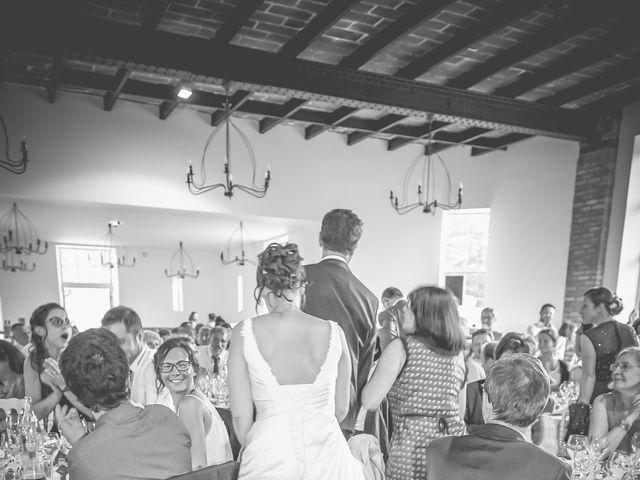 Le mariage de Bertrand et Aude à Beaugency, Loiret 35