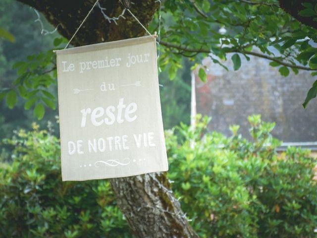 Le mariage de Bertrand et Aude à Beaugency, Loiret 36