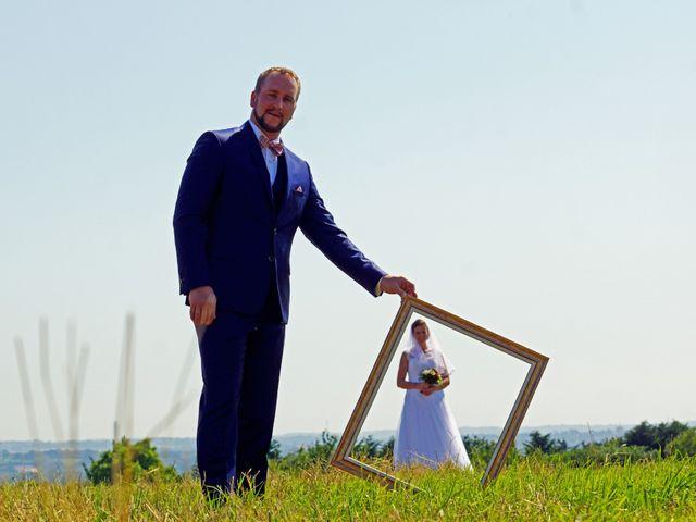 Le mariage de Jean-Charles et Bénédicte à Langueux, Côtes d'Armor 4