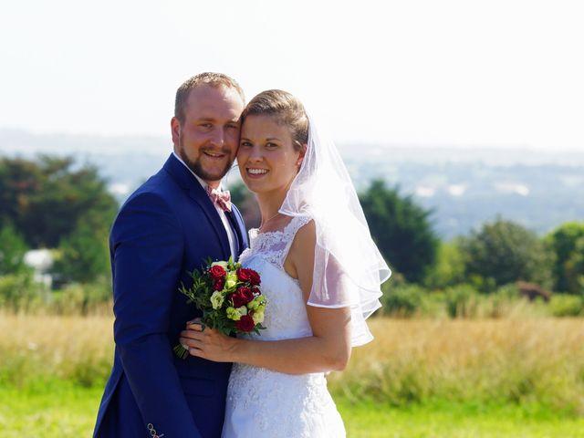 Le mariage de Jean-Charles et Bénédicte à Langueux, Côtes d'Armor 5