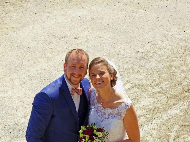 Le mariage de Jean-Charles et Bénédicte à Langueux, Côtes d'Armor 6